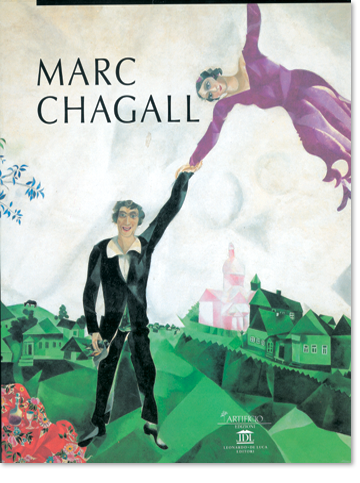 Marc Chagall, 1908-1985 <p><strong>Marc Chagall, 1908-1985</strong></p>