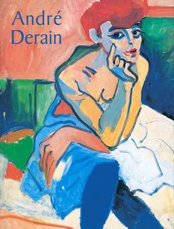 Andr� Derain <p><strong>Andr� Derain</strong></p>