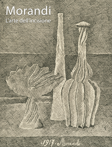 Catalogo <p><strong>Morandi. L'arte dell'incisione</strong></p>