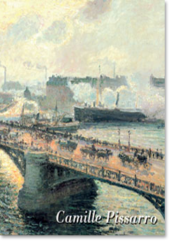Camille Pissarro <p><strong>Camille Pissarro</strong></p>