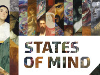 immagine della mostra States of Mind<br>Poetics of the self  from Previati to Boccioni