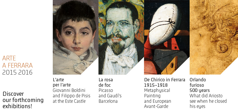 Discover our exhibitions