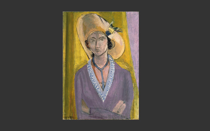 The Yellow Hat, 1929