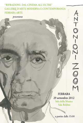 Invito Antonioni Zoom