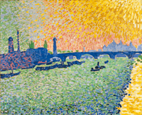 Derain Ponte di Waterloo