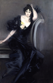 Boldini Lady COlin Campbell
