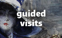 Guided visits